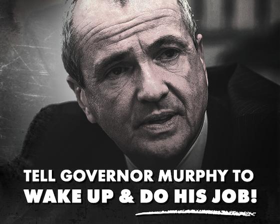 Gov Murphy